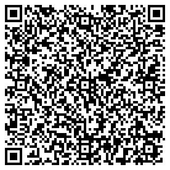 QR-код с контактной информацией организации ИП Кузьмин Л. Ю.