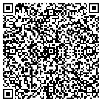 QR-код с контактной информацией организации ООО «Ника»
