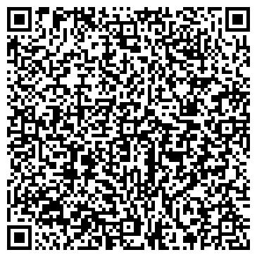 QR-код с контактной информацией организации УралЭнергоАктив