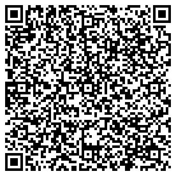 """QR-код с контактной информацией организации """"FocusTech"""""""