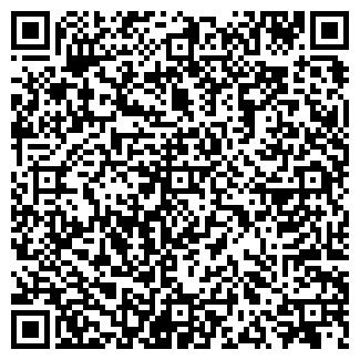 QR-код с контактной информацией организации Led Grow