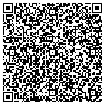 QR-код с контактной информацией организации ТОО «Потенциал Energy»