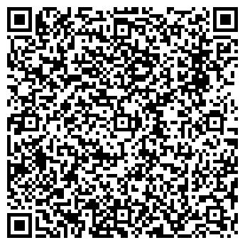 QR-код с контактной информацией организации РЕГИОНСТРОЙ-ТРАСТ