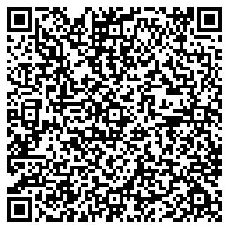 QR-код с контактной информацией организации азия плитки