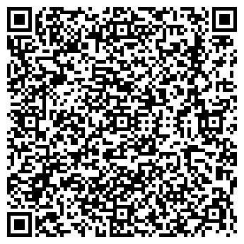 QR-код с контактной информацией организации АзияПромКомплект