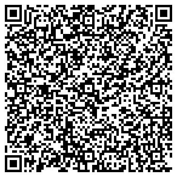 QR-код с контактной информацией организации Тимани, Частное предприятие