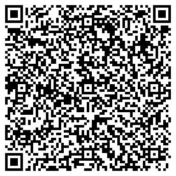 QR-код с контактной информацией организации ИП Петкевич М. Е.