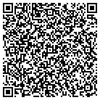 QR-код с контактной информацией организации ЧП Герасимов А. А.