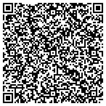 QR-код с контактной информацией организации Оптовый - магазин «Спартак»