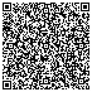 QR-код с контактной информацией организации Электрошкафы