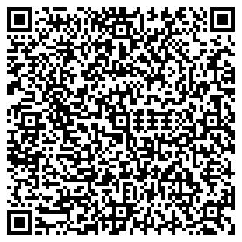QR-код с контактной информацией организации ЧП Калашник