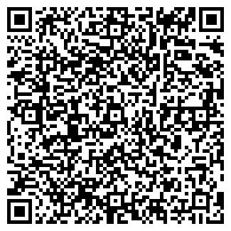 QR-код с контактной информацией организации Субъект предпринимательской деятельности L E D & K