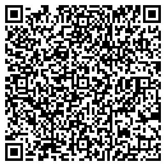 QR-код с контактной информацией организации ООО AR-BA