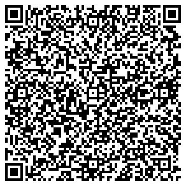 QR-код с контактной информацией организации Субъект предпринимательской деятельности ИП Лобань Б.В.