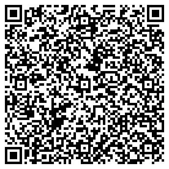 QR-код с контактной информацией организации ООО «Чистомол»