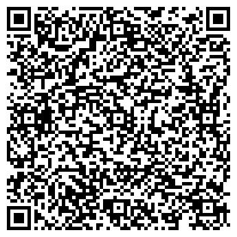QR-код с контактной информацией организации ЧТПУП «ЭйБиЭн», Частное предприятие