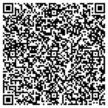 QR-код с контактной информацией организации интернет-магазин Avto-BUS