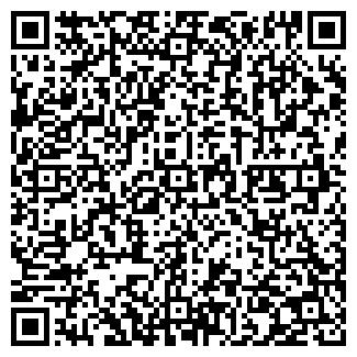 QR-код с контактной информацией организации ИП «B&B 2007»