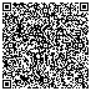 """QR-код с контактной информацией организации ТОО """"Азия Снаб Центр"""""""