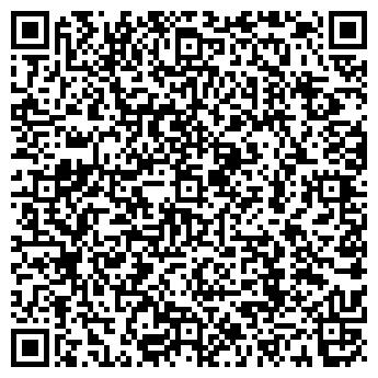 QR-код с контактной информацией организации МОЖАЙСКАГРОПРОМХИМИЯ