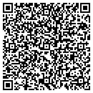 QR-код с контактной информацией организации ГАЗСТРОЙТЕХНИКА ПП