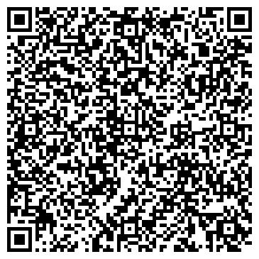 QR-код с контактной информацией организации ФОП Гапоненко
