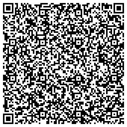 QR-код с контактной информацией организации Субъект предпринимательской деятельности Тачскрины к сенсорным телефонам (ЧП Носуль С. А. )
