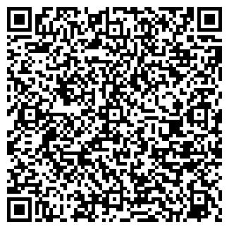 QR-код с контактной информацией организации ИП Карпеко
