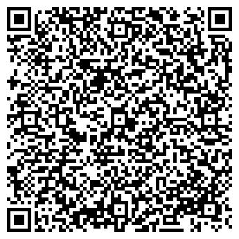 QR-код с контактной информацией организации ИП Якимович Ю.Ю.