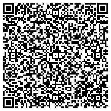 QR-код с контактной информацией организации ООО «Электроассортимент»