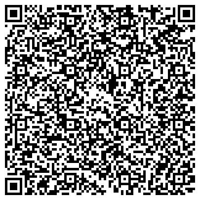 QR-код с контактной информацией организации Борисовский завод автотракторного электрооборудования (БАТЭ), ОАО