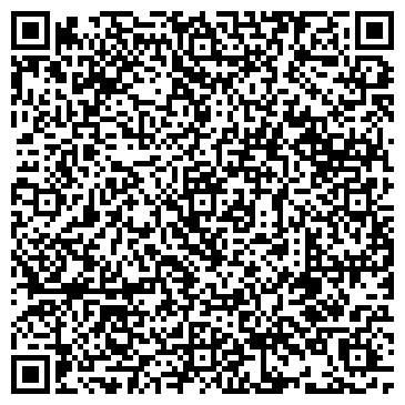 QR-код с контактной информацией организации ЭксайдТекнолоджиз, ООО