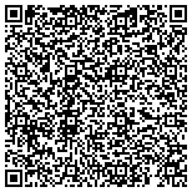 QR-код с контактной информацией организации Хюдак (Hydac), представительство