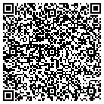 QR-код с контактной информацией организации Песецкий А. А., ИП