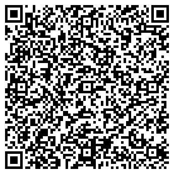 QR-код с контактной информацией организации Энсбертех, ООО