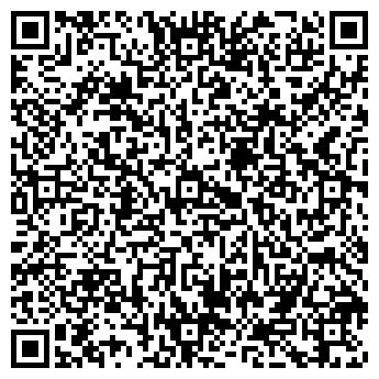 QR-код с контактной информацией организации ЭНЭЛТ КОМ, ООО