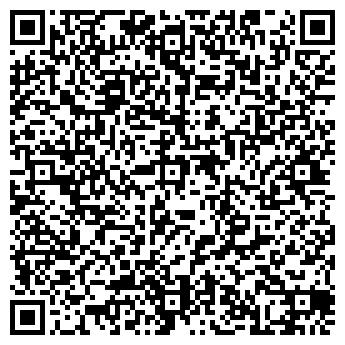 QR-код с контактной информацией организации Аннапурна, ООО