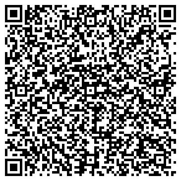 QR-код с контактной информацией организации Элмин, УЧТП