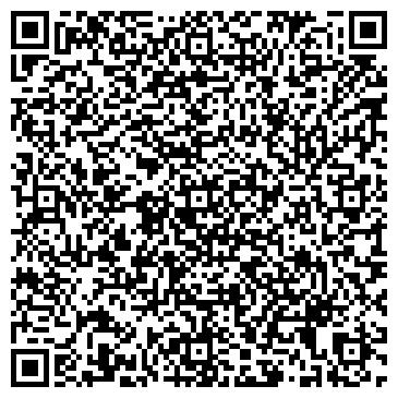 QR-код с контактной информацией организации ВикАндАвтозапчасть,ООО