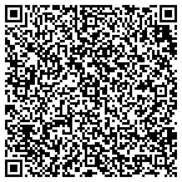 QR-код с контактной информацией организации Строительные технологии светозащиты, ООО