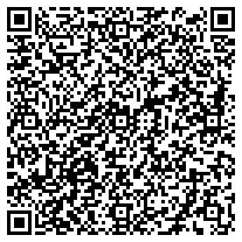 QR-код с контактной информацией организации Мегатрон М, ООО