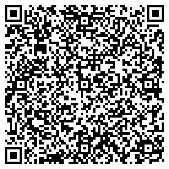 QR-код с контактной информацией организации Лебак, ООО