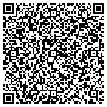 QR-код с контактной информацией организации ООО ТеслаЛайт