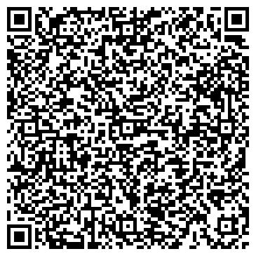 QR-код с контактной информацией организации Технология света, ЧП