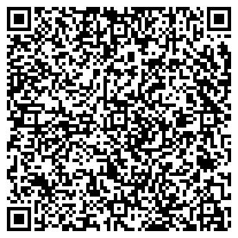 QR-код с контактной информацией организации ТеплоЭнергоТорг, ООО