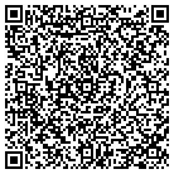QR-код с контактной информацией организации Тимиор, СООО