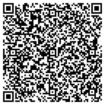 QR-код с контактной информацией организации СКАД техно, ООО