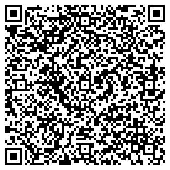 QR-код с контактной информацией организации Мобилстрой, ООО