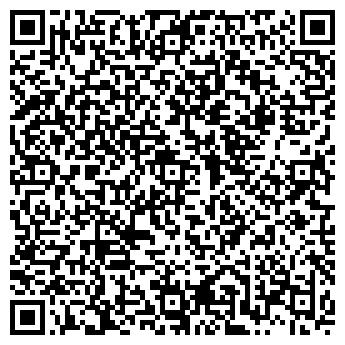 QR-код с контактной информацией организации ЧП «Кенгуру»