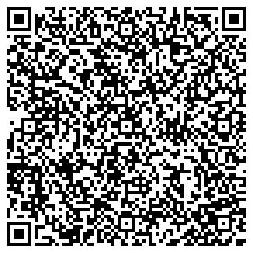 QR-код с контактной информацией организации ПКФ «Внешторг-Микрон» ООО